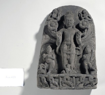 Stone stele