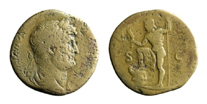 Roman Imperial Coin