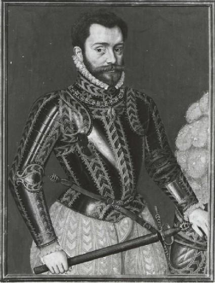 Portrait of William of Nassau, Prince of Orange (possibly)