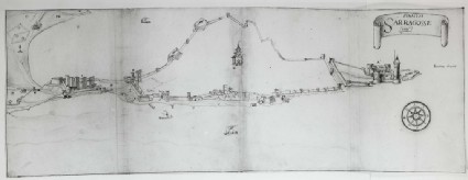 View of Syracuse