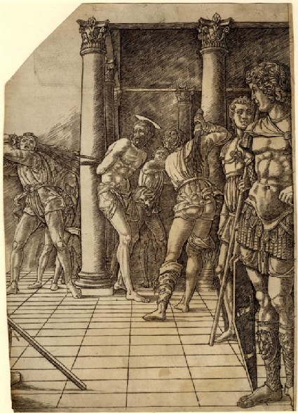 Flagellation with the Pavement