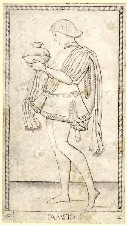 The Servant (Fameio II)