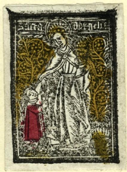 Saint Dorothy