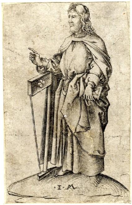 St Judas Thaddaeus