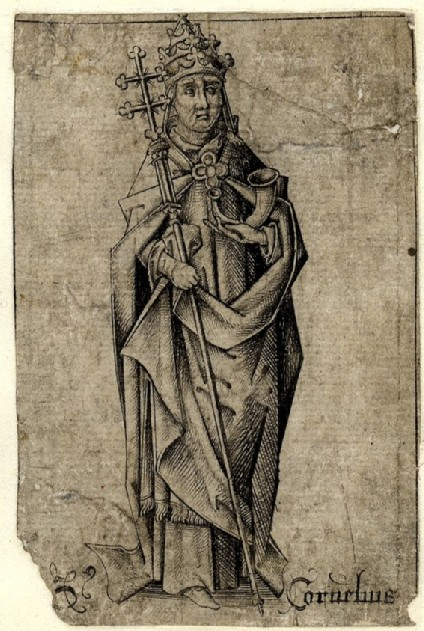 St Cornelius