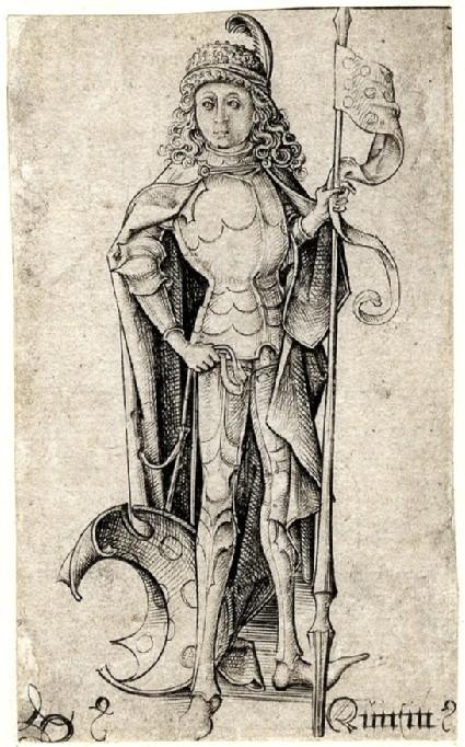 St Quirinus