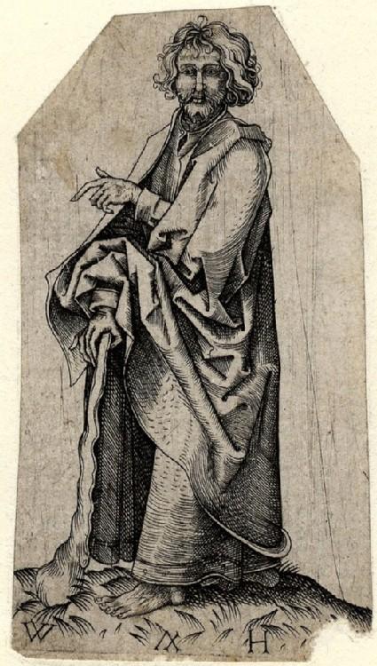 St Judas Thaddeus