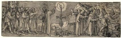 Christ as the true light