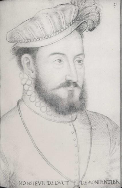 Louis II de Bourbon, duc de Montpensier