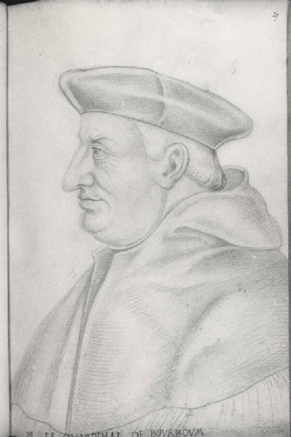 Charles de Bourbon