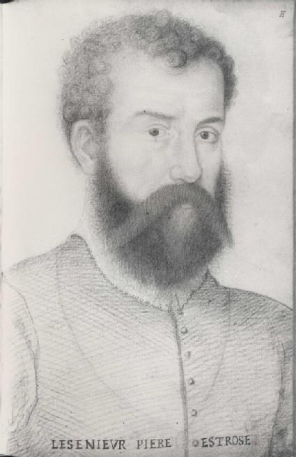 Pietro Strozzi