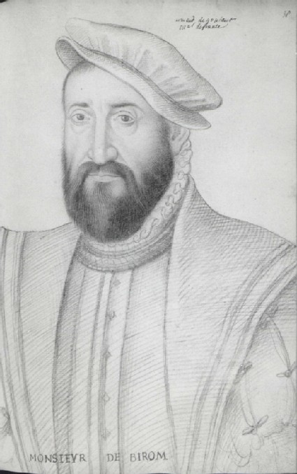 Jean de Gontant