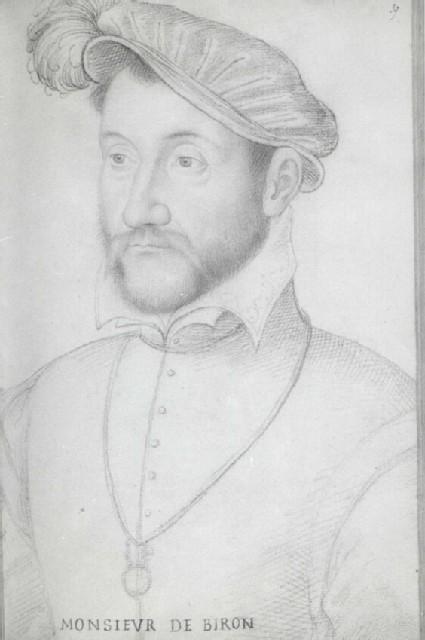 Armand de Gontaut