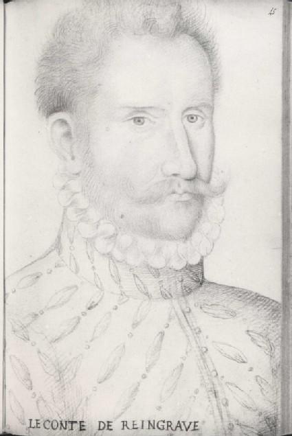 Le Comte Rhingrave