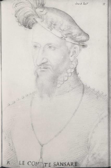 Louis de Bueil