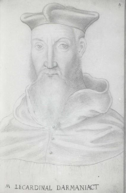 Georges, cardinal d'Armagnac