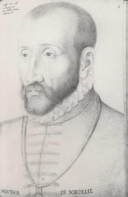 André, vicomte de Bourdeille