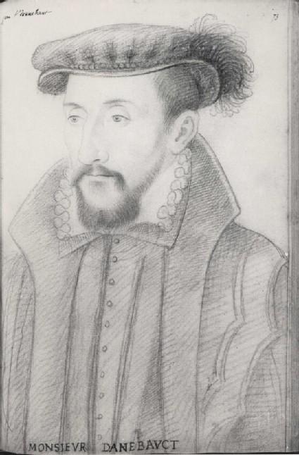 Jean, seigneur d'Annebaud