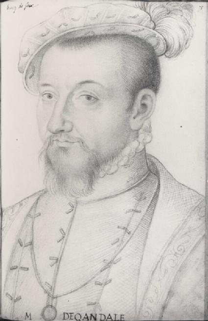 Frédéric de Foix, comte de Candale