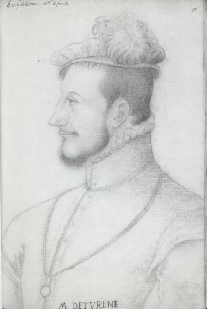 François de la Tour