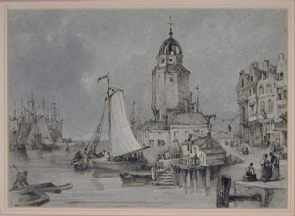 The Port, Amsterdam