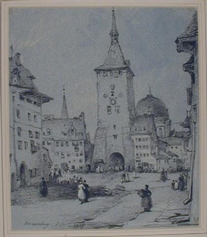 Ludwigstrasse, Nuremberg