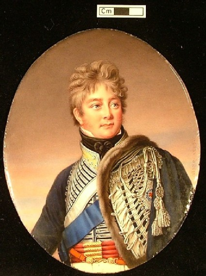 George IV when Prince of Wales