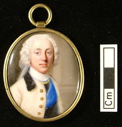 Portrait of the Duc de Montpensier
