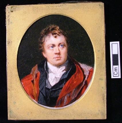 Portrait of Sir James Mackintosh