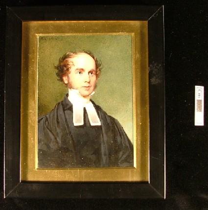 Portrait of Henry Philpotts, Bishop of Exeter