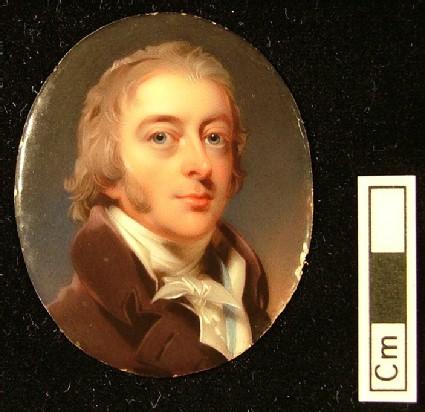 Portrait of John, Earl of Westmorland