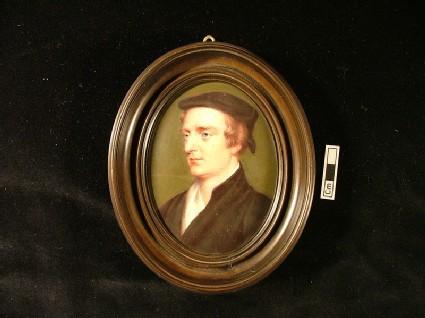 Portrait of Philip Melancthon