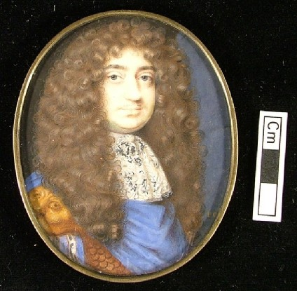 Portrait of the Duke of Lauderdale