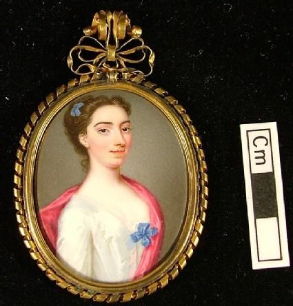Portrait of a Lady Ravensworth (Anne Delme)