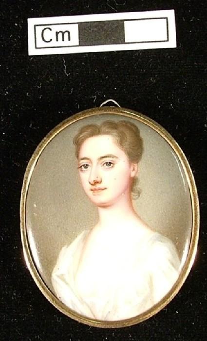Lady Sarah Cowper