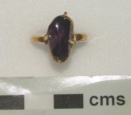 Episcopal ring