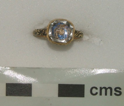 Memento ring