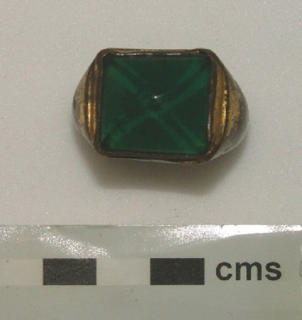 Episcopal ring