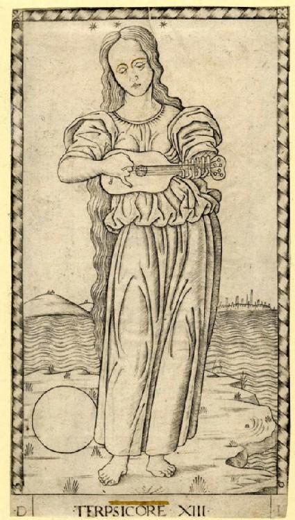Terpischore (Terpiscore XIII)