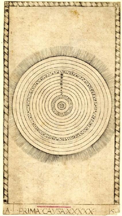 The Empyrean Sphere (Prima Cavsa XXXXX)