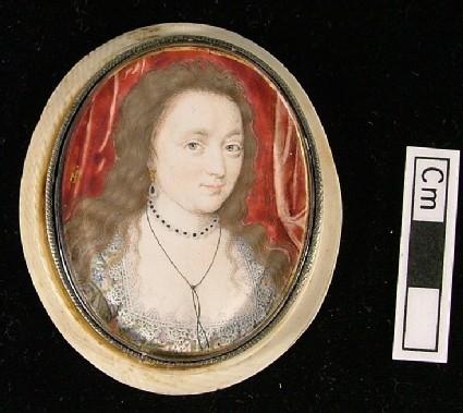 Lady Cecilia Neville