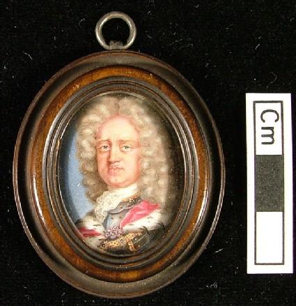 Johann Wilhelm (called Jan Wellem) Elector Palatine
