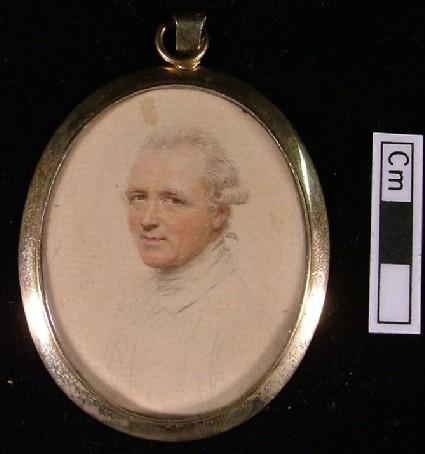 Portrait of Sir George Armytage, Bart