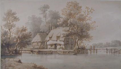 Langley's Wharf