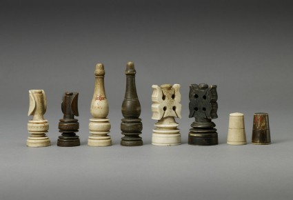 Chess piece, Queen