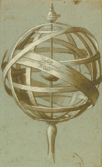 Study of an astronomical Instrument