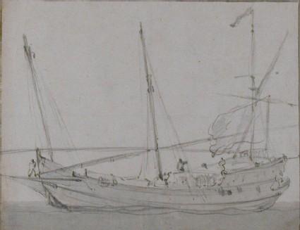 A Mediterranean Vessel