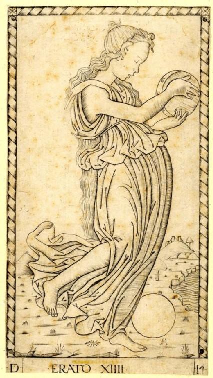 Erato (Erato XIIII)