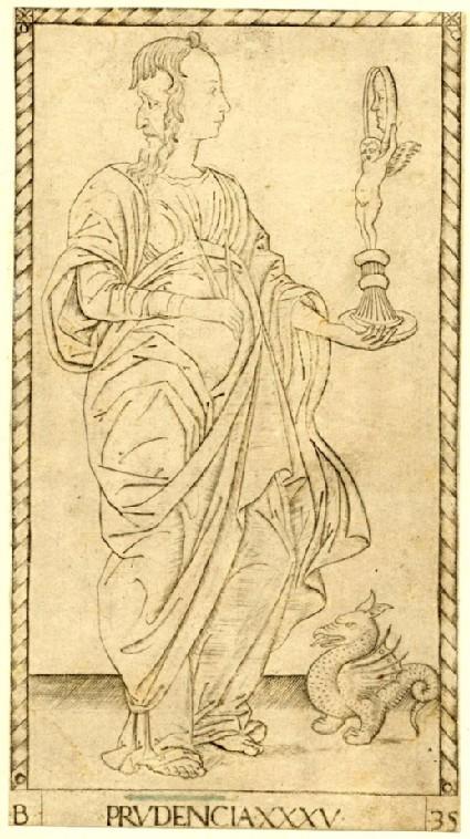 Prudence (Prvdencia XXXV)