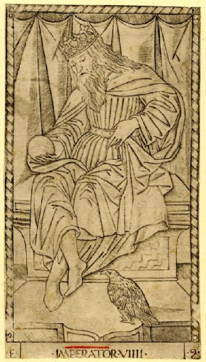 The Emperor (Imperator VIIII)